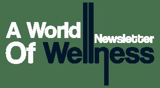 Logo a world of wellness